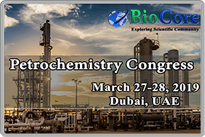 2nd World Congress on Petrochemistry, Oil & Gas
